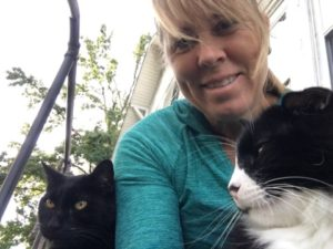 Professional Pet Services Cats and Pet Sitter